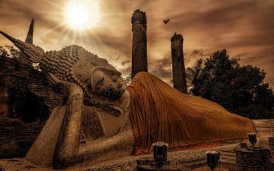 A thai masszás eredete